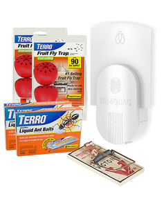 Indoor Pest Prevention Kit