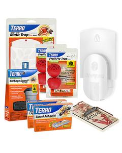 Pest Elimination Kit