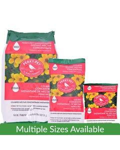 Perky-Pet® Hummingbird Nectar Powder Concentrate - Red