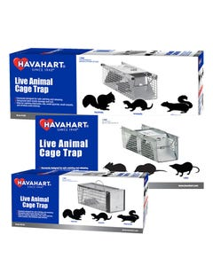 Havahart® Small Cage Trap Assortment