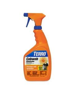 TERRO® Cobweb Eliminator