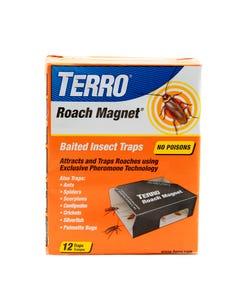 TERRO® Roach Magnet® Trap