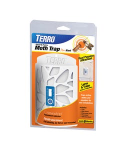 TERRO® Closet & Pantry Moth Trap Plus Alert