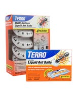 TERRO® Multi-Surface And Liquid Ant Bait Assortment