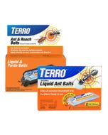 TERRO® Liquid Ant & Roach Bait Assortment