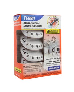 TERRO® Multi-Surface Liquid Ant Baits