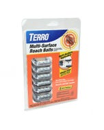TERRO® Multi-Surface Roach Baits