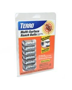 TERRO® Multi-Surface Roach Baits