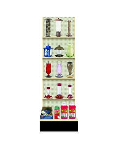 Perky-Pet® Seed & Hummingbird Feeder Assortment