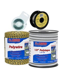 Fi-Shock® Fence Wire Assortment
