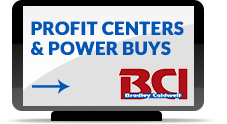 Profit Centers and Power Buys