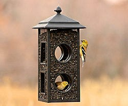 Perky-Pet<sup>®</sup> Fly Thru Wild Bird Feeder