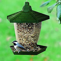 Perky-Pet<sup>®</sup> The Chalet Wild Bird Feeder