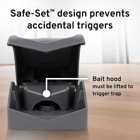 Innovative Safe-Set Technology